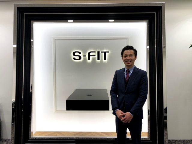 株式会社S-FIT「査定依頼数が1.3倍になりました。査定の母数が増えたので、受託件数も増加傾向です。」