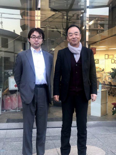 岡田不動産様「スマサテを導入してからは他社に提案で負けることがなくなりました」